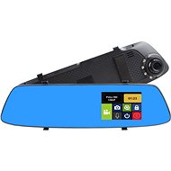 Autokamera DVR HD Touch Dual inklusive Rückfahrkamera - Dashcam