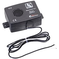 COMPASS Odpuzovač kun elektronický 12V - Repeller