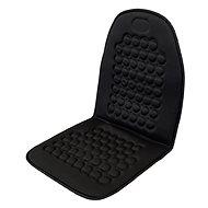 COMPASS Potah sedadla masážní s magnety černý - Autobezüge