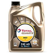 TOTAL QUARTZ INEO MC3 5W40 5l - Öl