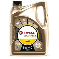 TOTAL QUARTZ 9000 5W40 5l - Öl