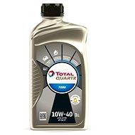 TOTAL QUARTZ 7000 10W40 1l - Öl
