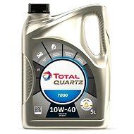 TOTAL QUARTZ 7000 10W40 5l - Öl