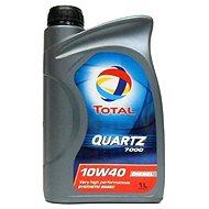 TOTAL QUARTZ DIESEL 7000 10W40 1l - Öl