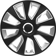"VERSACO Stratos RC black/silver 16"" - Autodach"