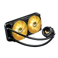 ASUS TUF GAMING LC 240 RGB - Wasserkühlung