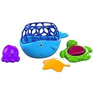 Badespielzeug Oballo H2O Tubby Scoop Friends™ - Wasserspielzeug