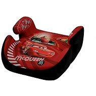 Nania Topo Comfort Sitzerhöhung 15–36 kg - Cars - Booster-Sitz