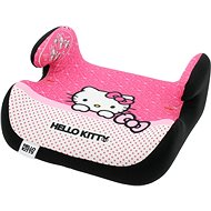 Nania Topo Comfort Sitzerhöhung 15–36 kg - Hello Kitty - Booster-Sitz