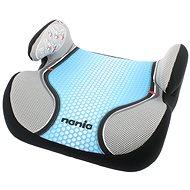 Nania Topo Comfort Pop 15-36 kg - blau - Booster-Sitz