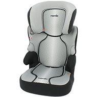 Nani BeFix SP Pop 15-36 kg - Schwarz - Autositz