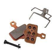 Avid metal Sintered/Steel Elixir/DB - Pads