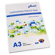 Laminierfolie AVELI A3/160 glänzend - Packung á 100 St