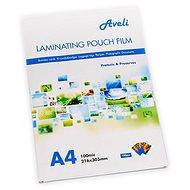 Laminierfolie AVELI A4 / 200 Laminierfolien glänzend - Laminovací fólie