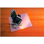 AVELI Bodenschutzmatte für Teppichboden - 1,2 m x 0,90 m - Stuhlunterlage