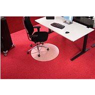 AVELI Teppichschutzmatte - 90 cm - Stuhlunterlage