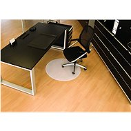 AVELI Bodenschutzmatte - 90 cm - Stuhlunterlage