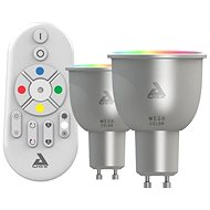 AwoX SmartKIR Remote 2 GU10 5W Weiß und Farbe - LED-Lampen