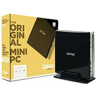 ZOTAC ZBOX BI329 - Mini-PC