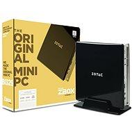 ZOTAC ZBOX BI329 Windows 10 - Mini-PC