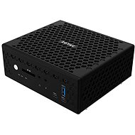 ZOTAC ZBOX CI547 Nano - Mini-PC