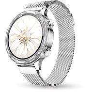 Aligator Watch Lady (M3) - silber - Smartwatch