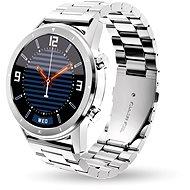 Alligator Watch PRO (Y80) - silber - Smartwatch