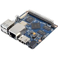 BANANA Pi M2+ - Mini-PC
