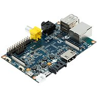 BANANA Pi M2 Ultra - Mini-PC