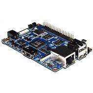BANANA Pi M64 - Mini-PC