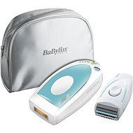 BaByliss G972PE - IPL-Epilierer