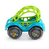 Oball Rattle & Roll™ Grün - Auto