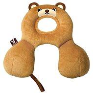 Benbat Nákrčník s opěrkou hlavy - medvěd - Autozubehör