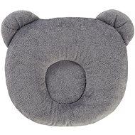 Candide Panda polštářek tmavě šedý - Polster