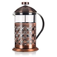BANQUET Kaffeekanne ATIKA 600 ml - French press