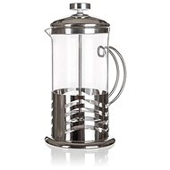 BAQUET Kaffeekanne WAVE 1 l - French press