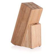 BANQUET Holzständer für 5 Messer BRILLANTE 22 x 17 x 9 cm - Messerhalter