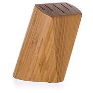 BANQUET Holzständer für 5 Messer BRILLANTE Bamboo 22 x 13,5 x 7 cm - Messerhalter