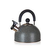BANQUET Wasserkocher GRANIT Grau 1,7 l - Wasserkocher