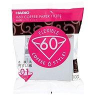 Hario Papierfilter für V60-01 100 St - Filter