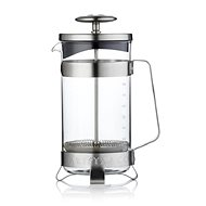 Barista&Co French Press Electric Steel, 8 Tassen - French press