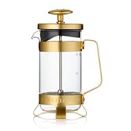 Barista&Co French Press Midnight Gold, 3 Tassen - French press