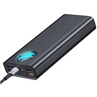 Powerbank Baseus Amblight Quick Charge Large Power Powerbank 33W (PD3.0 + QC3.0) 30000mAh - Powerbanka