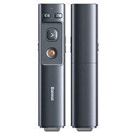 Presenter Baseus Orange Dot Wireless Presenter + Akku