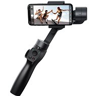 Baseus Control Smartphone Handheld Gimbal Stabilizer Dunkelgrau - Stabilisator