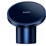 Baseus Radar Magnetic Car Mount for iPhone 12 Series Blue - Handyhalter