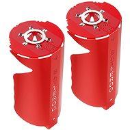 BATTEROO pro C baterie (2 Stück) - Zubehör