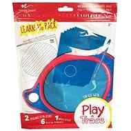 Boogie Board Play & Trace - Lernen, herausnehmbare Vorlage - Zubehör