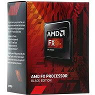 Prozessor AMD FX-6300 - Prozessor