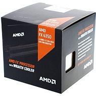 AMD FX-6350 Wraith Cooler - Prozessor